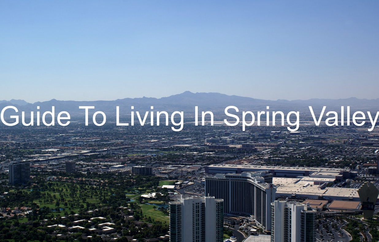 Your Guide To Living In Spring Valley Constellation Living
